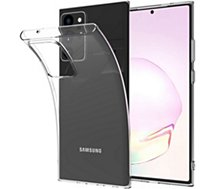 Coque Essentielb  Samsung Note 20 Ultra Souple transparent