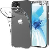Coque Essentielb iPhone 12/12 Pro Souple transparent