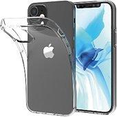 Coque Essentielb iPhone 12/12 Pro Souple transparent