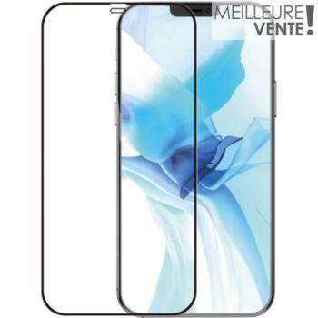 Adeqwat iPhone 12/12 Pro Verre trempé intégral