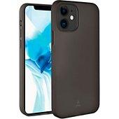 Coque Adeqwat iPhone 12 mini eco design noir