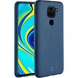 Coque Adeqwat  Xiaomi Note 9 eco design bleu