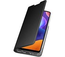 Etui Essentielb  Samsung A31 noir
