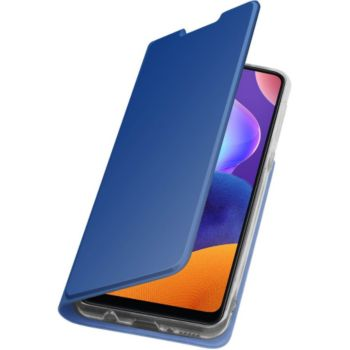 Essentielb Samsung A31 bleu