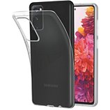 Coque Essentielb  Samsung S20 FE Souple transparent
