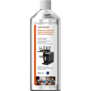 Essentielb Détartrant premium 500 ml