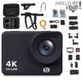 Caméra sport Essentielb Xtrem 8 II 4K