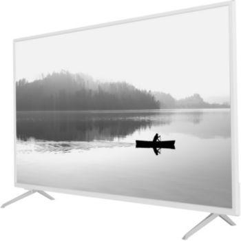 Essentielb 43UHD-IW600 Smart TV Blanc