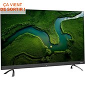 TV LED Essentielb 50UHD-A8000 Android TV