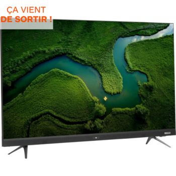 Essentielb 43UHD-A8000 Android TV