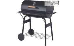 Barbecue charbon Essentielb EBCA1