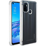 Coque Adeqwat  Oppo A53S Antichoc transparent