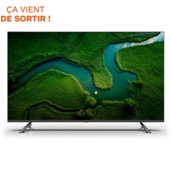 Essentielb 55UHD-5010 Android TV