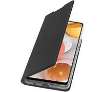 Etui Essentielb  Samsung A42 5G noir