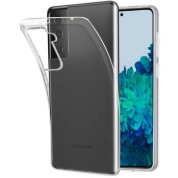 Essentielb Samsung S21 Souple transparent