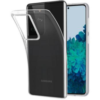 Essentielb Samsung S21 Ultra Souple transparent