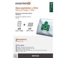 Sac aspirateur Essentielb  EB1002