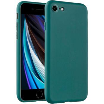 Essentielb iPhone 7/8/SE 2020 Fun vert foncé