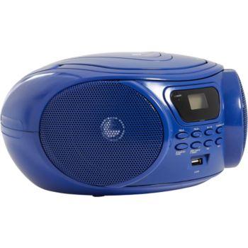 Essentielb Rumba Bleu