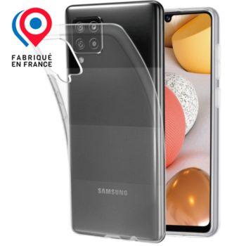 Essentielb Samsung A42 5G Souple France