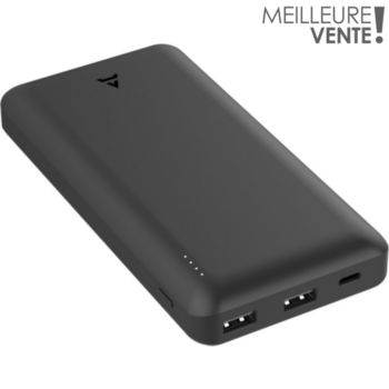 Adeqwat 20 000mAh Power Delivery 60W