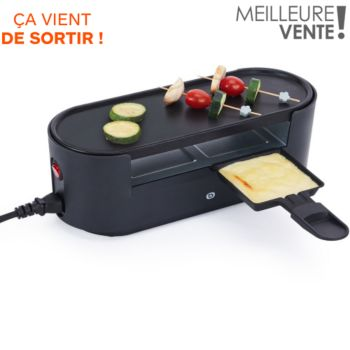 Essentielb Multiplug Noire