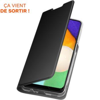 Essentielb Samsung A03s noir