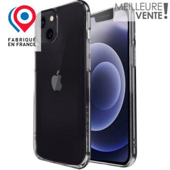 Adeqwat iPhone 13 Antichoc transparent France