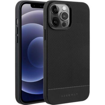 Adeqwat iPhone 13 Pro Souple noir