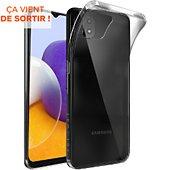 Coque Adeqwat Samsung A22 5G Antichoc France