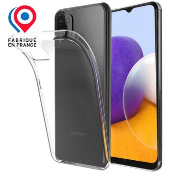 Essentielb Samsung A22 4G Souple France
