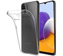 Coque Essentielb  Samsung A22 4G Souple France