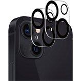 Protège écran Essentielb  iPhone 13 mini Objectif de caméra x2