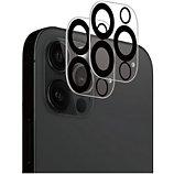 Protège écran Essentielb  iPhone 13 Pro Objectif de caméra x2