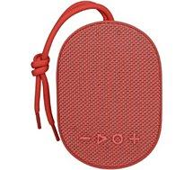 Enceinte portable Essentielb  SB30 rouge