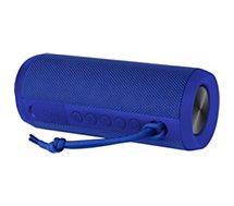 Enceinte portable Essentielb  SB70 bleue
