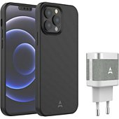 Pack Adeqwat iPhone 13 Pro Max Coque + Charger 30W