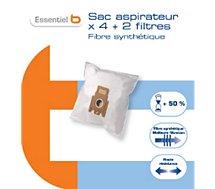Sac aspirateur Essentielb  B3101