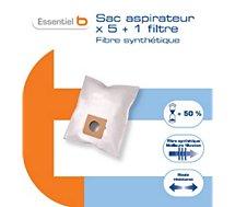 Sac aspirateur Essentielb  N° b2705