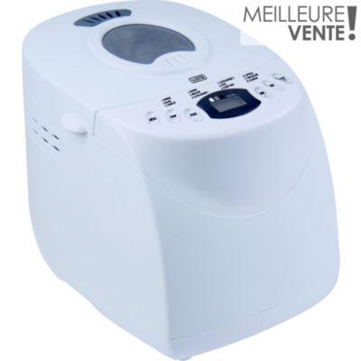Machine pain happy achat boulanger - Machine a pain boulanger ...