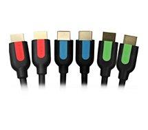 Câble HDMI Essentielb 1M50 Standard couleur