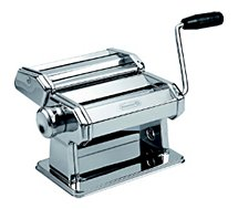 Machine à pâtes Essentielb  Inox- tagliatelles-fettucine-spaghettis