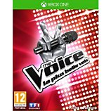 Jeu Xbox One Bigben The Voice : La Plus Belle Voix