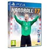 Jeu PS4 Bigben Handball 17