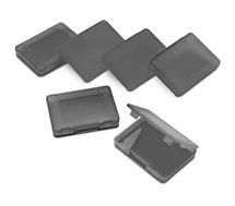 Accessoire Bigben  Pack 6 boites de protection jeux Switch