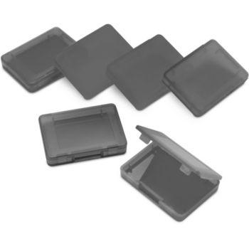 Bigben Pack 6 boites de protection jeux Switch