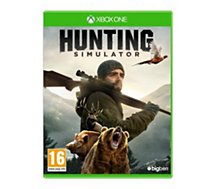 Jeu Xbox One Bigben Hunting