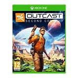 Jeu Xbox One Bigben  Outcast Second Contact