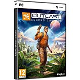 Jeu PC Bigben  Outcast Second Contact