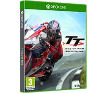 Jeu Xbox One Bigben TT Isle of Man